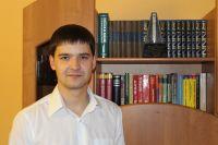Расторгуев Иван